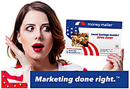 Money Mailer® is your local marketing expert.