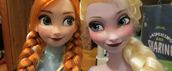 Headline for Best Disney Frozen Gifts, Toys, Bedding & Party Supplies 2014