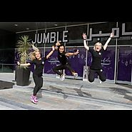 Jumble - An indoor adventure park like no other, bye-bye escape rooms
