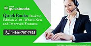 QuickBooks Desktop 2019 - Check out the New & Enhanced Features