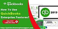 How to Use QuickBooks Enterprise Features (Quick Guide for Beginners)