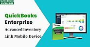 QuickBooks Enterprise Advanced Inventory – Link Mobile Device: An Innovative Feature