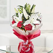 Send Flowers To Chennai, Online Flower Delivery in Chennai Same Day & Midnight – YuvaFlowers