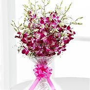 Send Flowers To Vadodara, Online Flowers Delivery Across Vadodara - Yuvaflowers