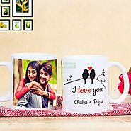 Online Gift Delivery, Send Gifts To online and get Same Day and Mid-night Delivery - Yuvaflowers