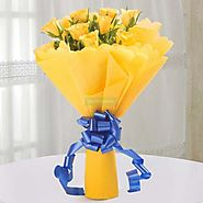 Send Flowers to Mohali from the Best Florist Yuvaflowers