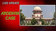 Ayodhya Case Verdict- Disputed Land Goes For Temple Construction, Sunni Waqf Board To Get 5-Acre Plot In Ayodhya for ...