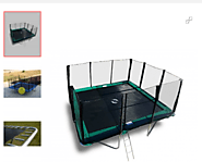 What Makes Heavy Duty Trampoline Different from Other Trampolines!