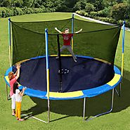 Why Heavy Duty Trampoline is Different From other Trampolines-Read Here