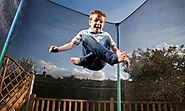 Why to Shop Heavy Duty Trampoline is Good to Buy - Read Benefits