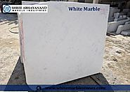 White Marble Supplier in Udaipur
