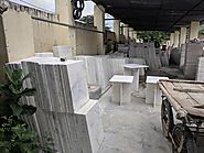 White Marble Supplier in Rajasthan