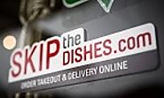 20% Off Skip The Dishes Discount Coupon, Promo Code (June 2019)