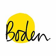 Boden (@Bodenclothing) | Twitter
