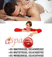 Best Spa Centre For Full Body Massage In Delhi