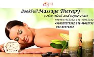 Get High Class Full Body To Body Massage In Delhi By Le Spa