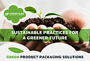 Green Product Packaging Solutions