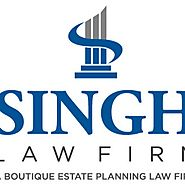 The Singh Law Firm