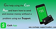 Cash App Customer Support - Cash App Phone Number