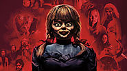 Watch Annabelle Comes Home 2019 on moviesjoy Online