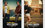 Watch Once Upon a Time in Hollywood 2019 on Moviesjoy