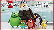 Download The Angry Birds Movie 2 2019 on Moviesjoy
