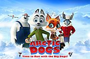 Watch New Hollywood Arctic Dogs 2019 Free Movie online