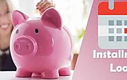 Instalment loans - Small things bring big changes