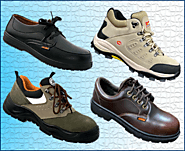 An Introduction to Safety Footwear