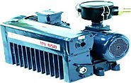 Falcon Vacuum Pumps & Systems - Manufacturer of Dry Vacuum Pump