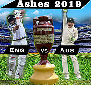 Eng Vs Aus Ashes 2019 All Details Fixtures, Match Dates and TV Schedule