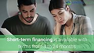 Short Term Financing | lendingvalley.com | Call6317430175