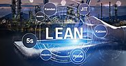 5 Top-Rated Lean Manufacturing Principles | Reliable Plant