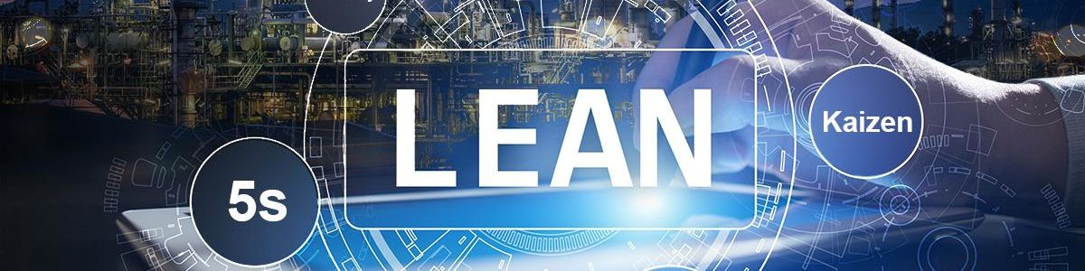 Headline for Lean Manufacturing Advice for Plant Professionals