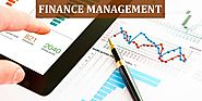 What is Finance Management – Introduction & Objectives
