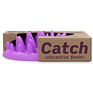 Katze / Catch - The Interactive Feeder