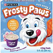 Frosty Paws / Purina