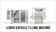 Capsule Machine & Capsule Production Equipment - IPharmachine