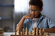 Summer Program Chess: The Benefits of Playing Chess