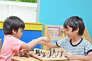Why Teach Young Children to Play Chess