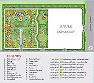 Site Plan | Nirala Estate Noida Extension - Nirala World