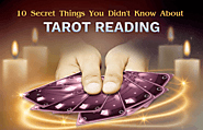 10 Secret Things You Didn't Know About TAROT READING | Tarot Reading App