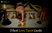 5 Tarot Cards That Mean Good Things For Your Relationship