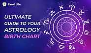 Complete Guide About Astrology Birth Chart | Tarot Life