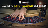 3 Card (Past, Present & Future) Tarot Reading For Beginners Guide