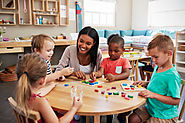 In-Home Child Care and Preschool: 4 Key Benefits