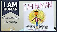 I AM HUMAN Empathy Lesson