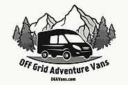 Off Grid Van | USA — Off Grid Adventure Vans
