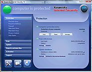 Kaspersky Internet Security 7.0 The Comprehensive Protection Against Virus And Online Threats