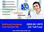 How To Get Trusted BullGuard Support In The UK?